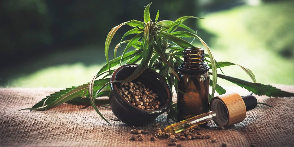 4 reasons to use CBD hemp oil on your face every day