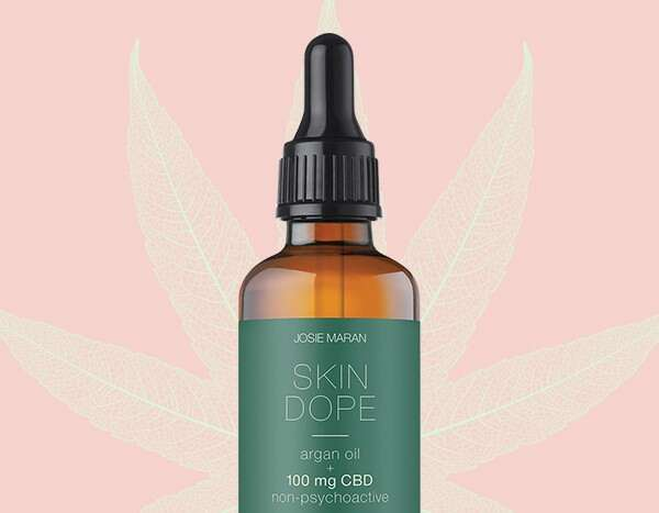 Happy 4/20! See the Best CBD Beauty Products of 2020