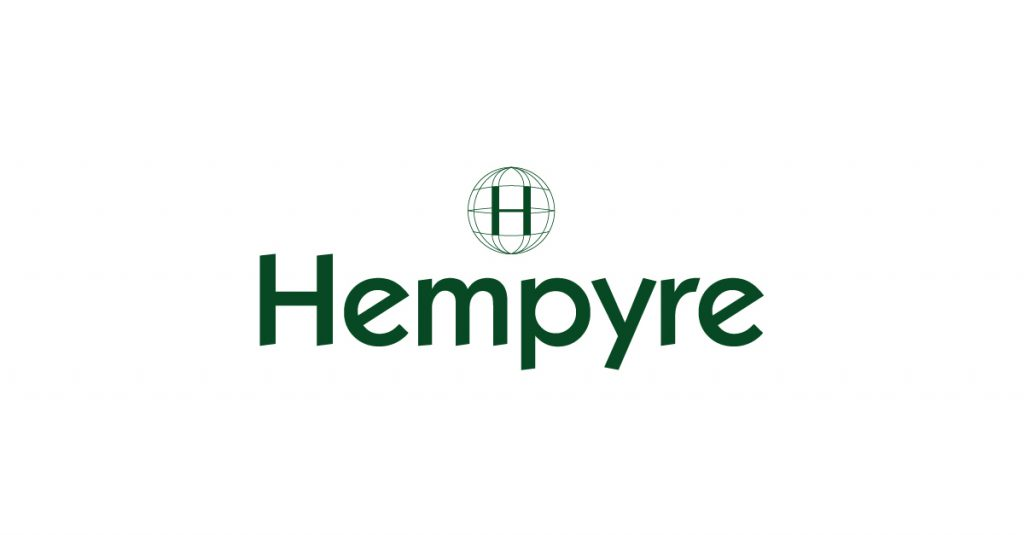 Hempyre Holdings Ltd. Launches Global Platform for Branded Hemp-Formulated Consumer Packaged Goods