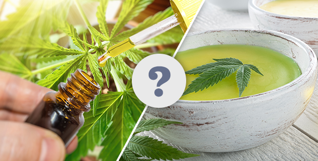 What Is the Distinction Between Weed Oil and Cannabutter?