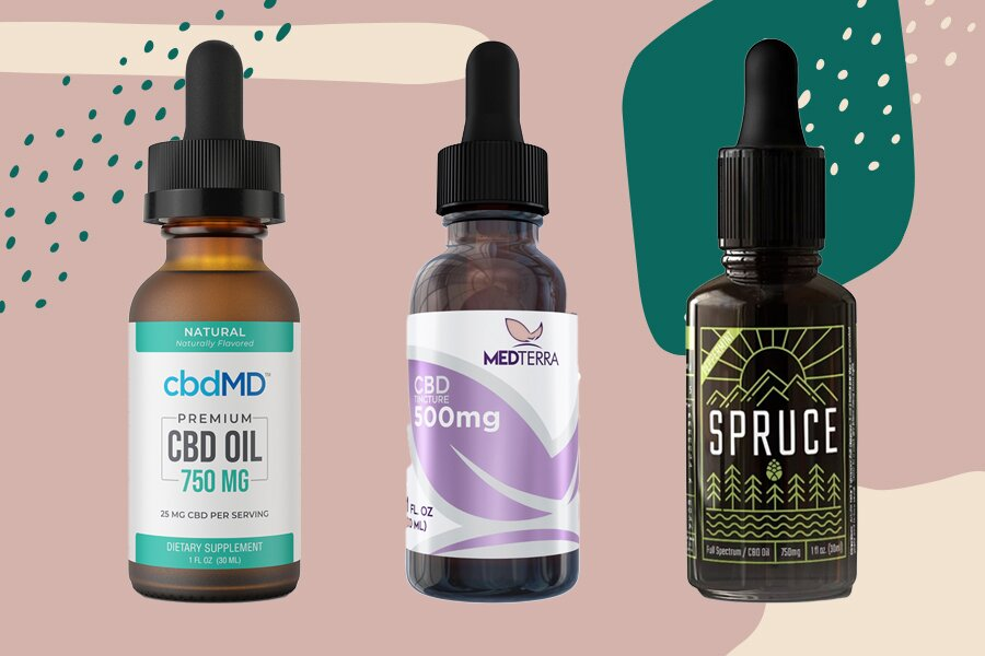 The 8 finest CBD oil brands to buy, based on your personal needs