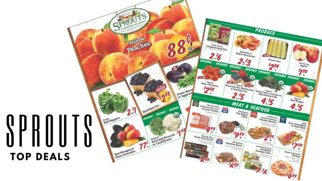 Sprouts Weekly Ad: 6/3 -6/ 10
