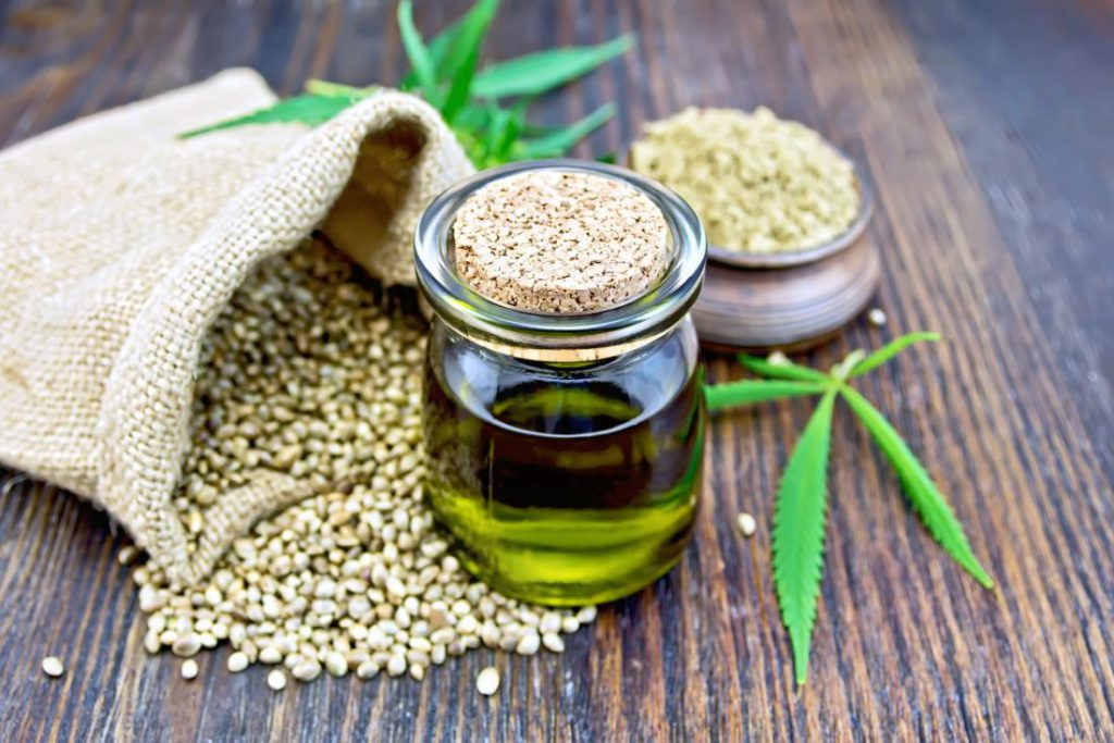 Hemp Oil vs. CBD Oil: What's the Difference– 2020 Evaluation