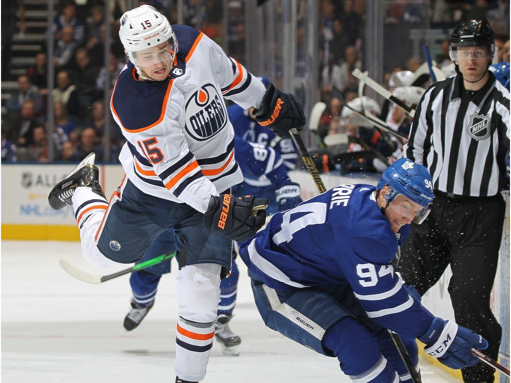 """""""Oilers have been the clear winner in free agency so far"""": Twitter reacts to Tyson Barrie signing with Edmonton Oilers"""