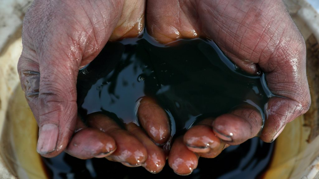 International fuel requirements are pushing the dirtiest oil out of the marketplace