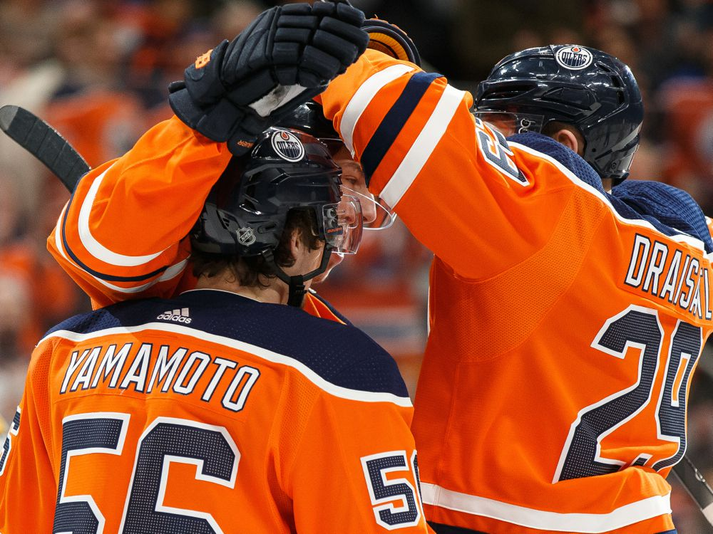 Top 10 reasons the Edmonton Oilers will be better in 2020-21