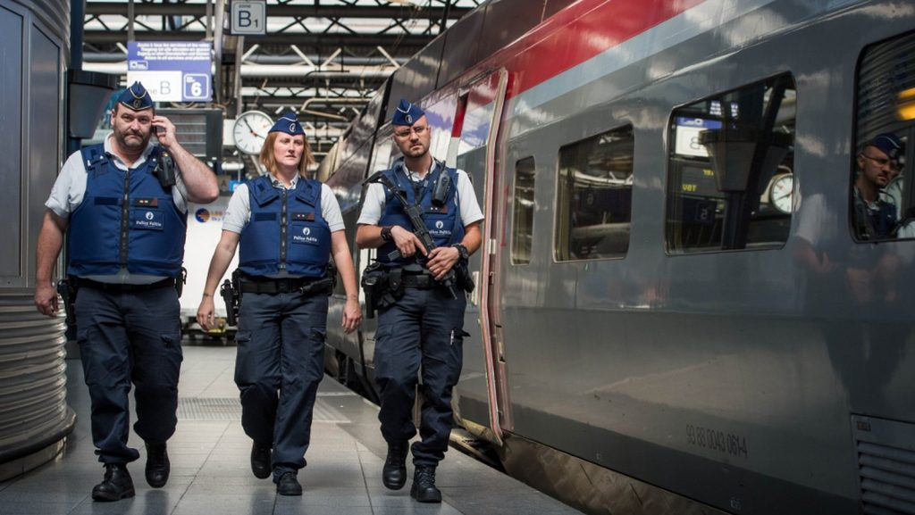Trial to begin over foiled Paris train attack in 2015