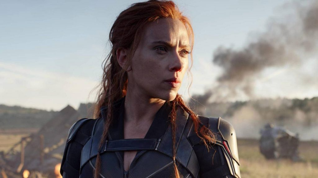 Leak reveals when Marvel might finally release 'Black Widow' on Disney+