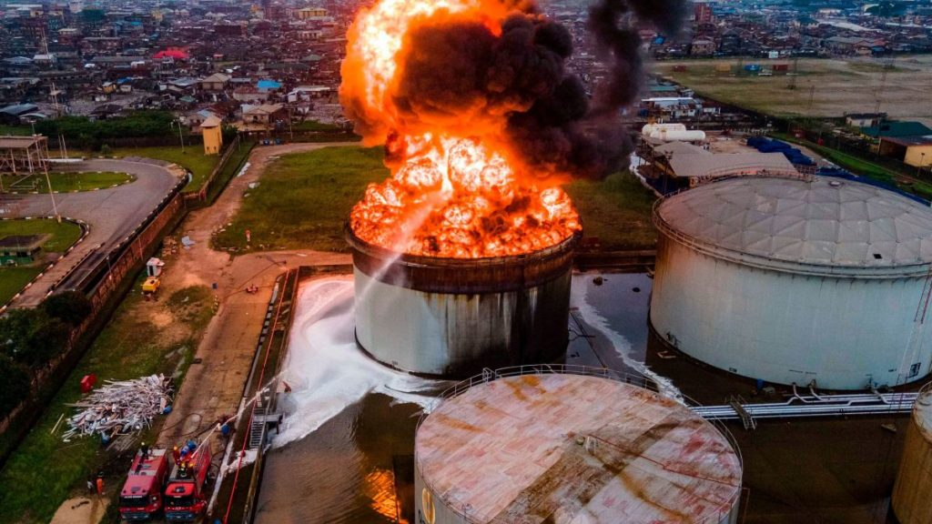 What Happens to Big Oil This Year Will Define the Next Decade