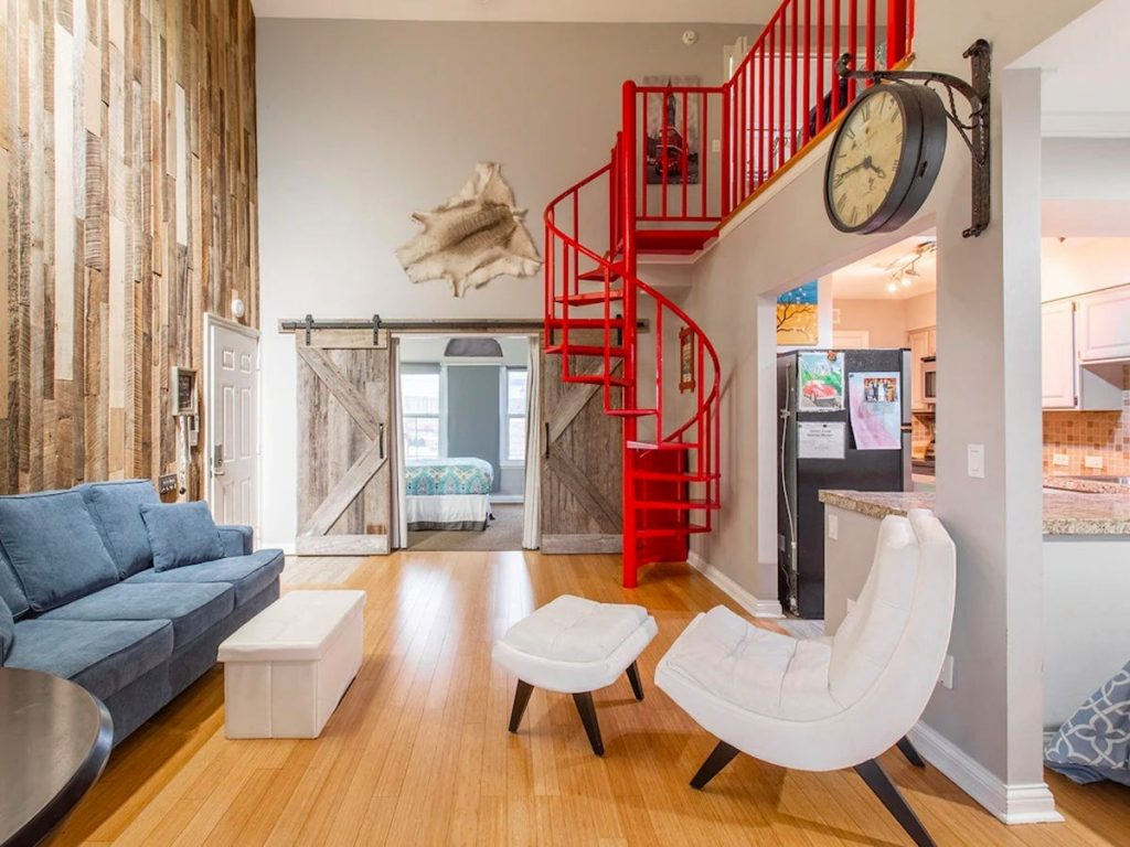 The best inexpensive Airbnbs in Nashville
