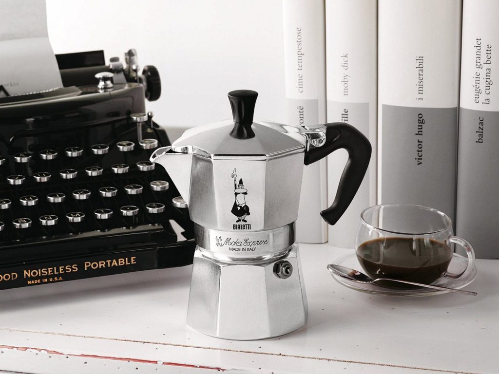 The very best stovetop espresso makers and moka pots