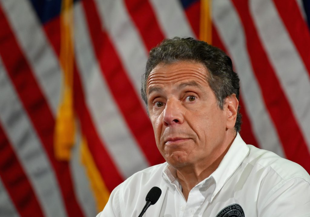 Why Would Anyone Pay Andrew Cuomo $4 Million for a Book?