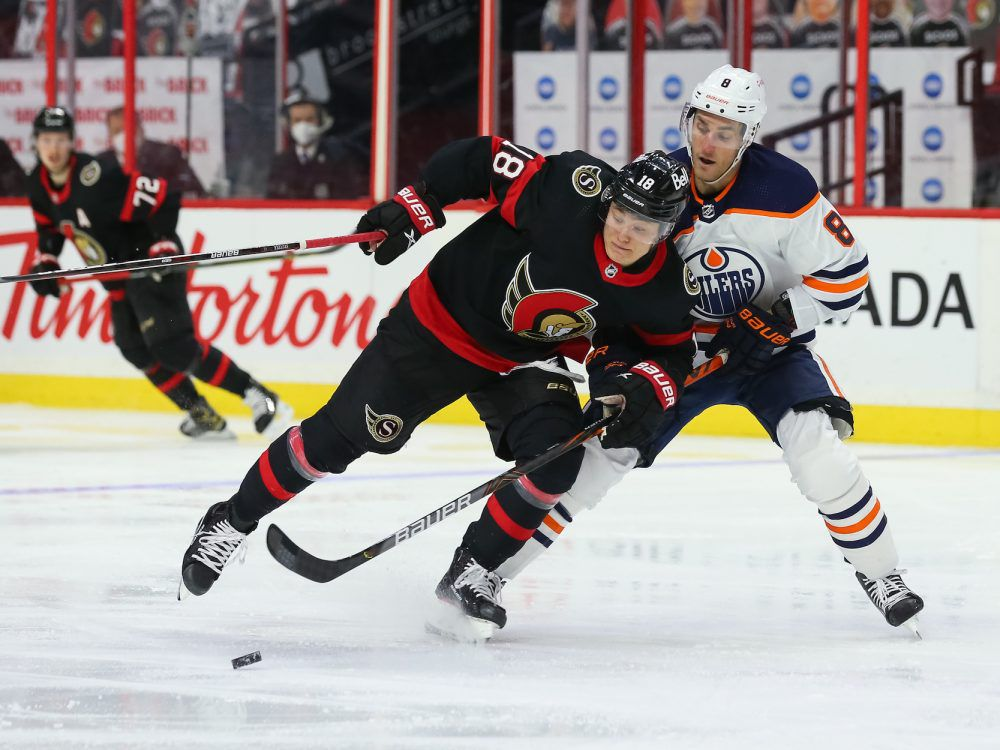 Edmonton Oilers place Kyle Turris on waivers, a small move. Any big ones coming for a team struggling in two-way play?