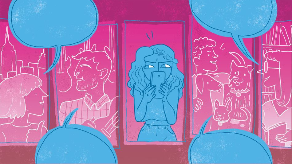 Why everybody's speaking about ADHD today (and why it's kinda irritating)