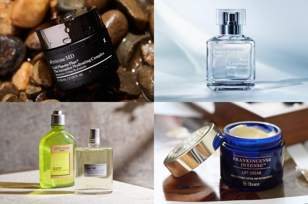 & #xfe 0f; Daddy's Day Gift Guide: 15 Must-Have Grooming Items From Rustan's