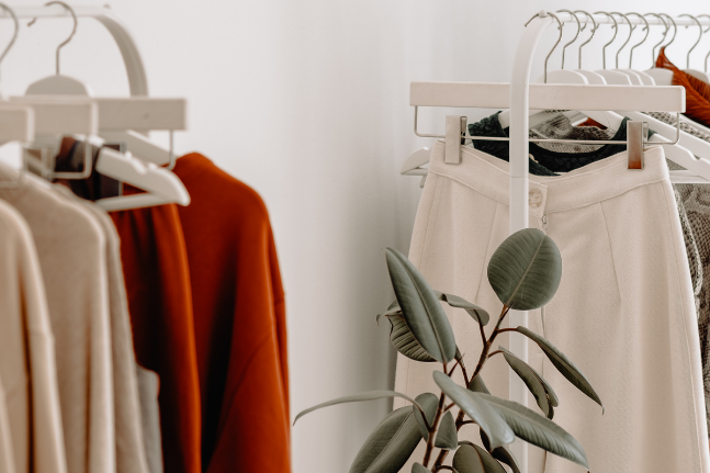 The increase of sustainable fashion brands