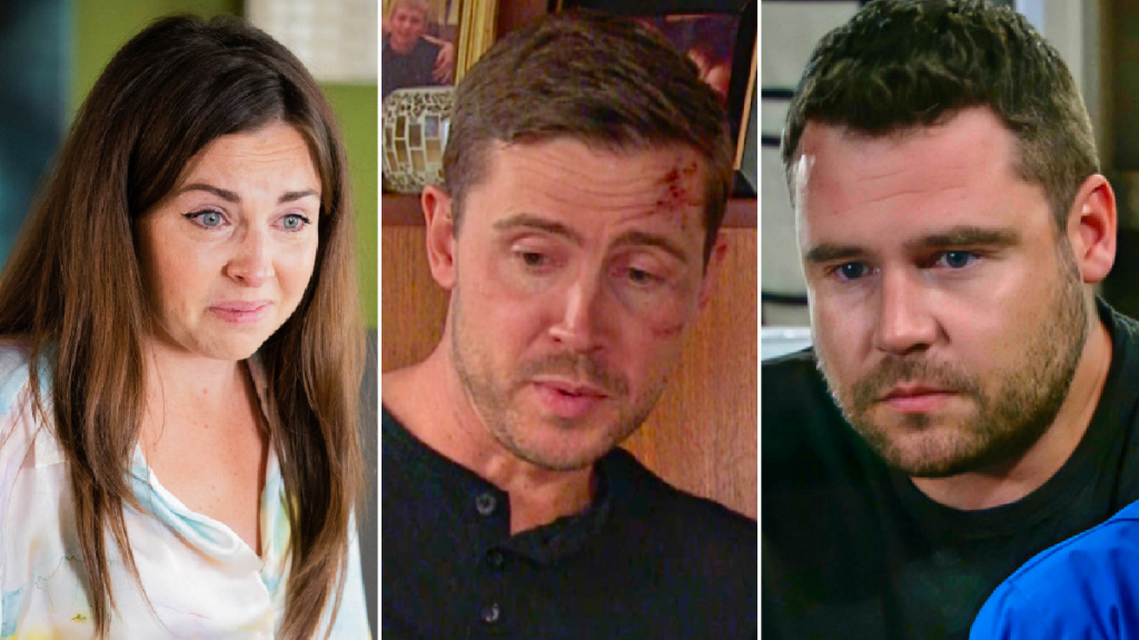 10 soap spoilers today: Crowning Street Todd attacked, EastEnders Ruby busted, Emmerdale eviction, Hollyoaks Summer shock