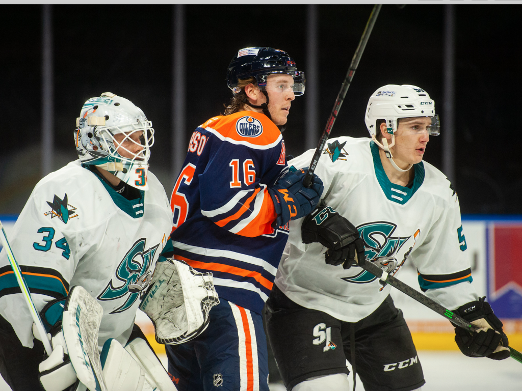 """Edmonton Oilers have plenty of depth at the """"depth winger"""" spot, but who will rise to the top?"""
